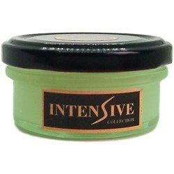 INTENSIVE COLLECTION 100% Soy Wax Premium Candle Mini Jar - Juicy Apple
