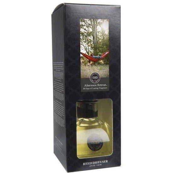 Bridgewater Candle Company Petite Reed Diffuser dyfuzor zapachowy 120 ml - Afternoon Retreat
