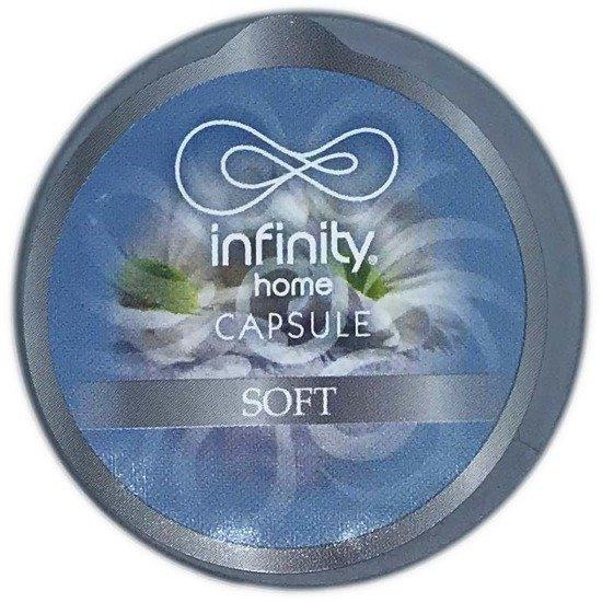 Spring Air Infinity Home Capsule kapsułka zapachowa do elektrycznego dyfuzora - Soft