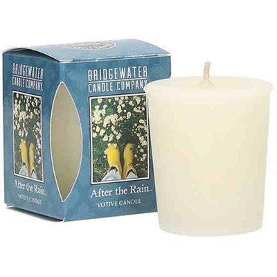 Bridgewater Candle wotywna świeca zapachowa naturalna sampler 56 g - After The Rain