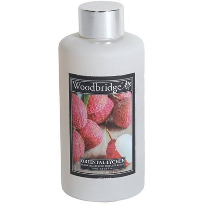 Woodbridge uzupełnienie do dyfuzora zapachowego Refill Bottle 200 ml - Oriental Lychee