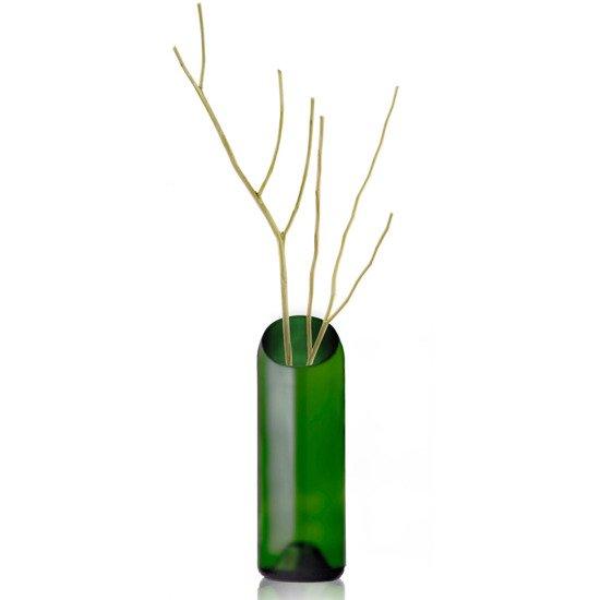 BsaB Luxury Weed Diffuser luksusowy dyfuzor zapachowy w szkle 240 ml - Tranquility