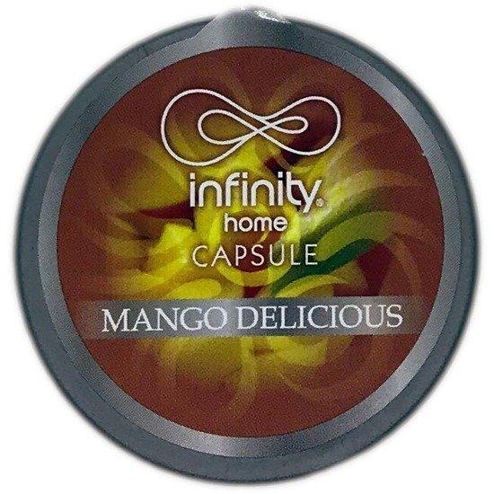 Spring Air Infinity Home Capsule kapsułka zapachowa do elektrycznego dyfuzora - Mango Delicious