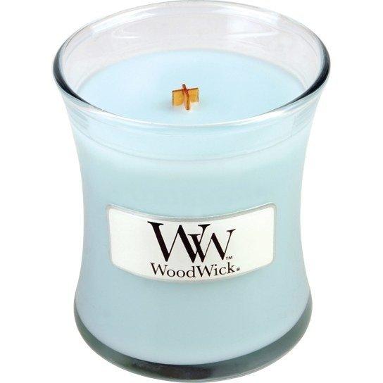 WoodWick Core Small Candle świeca zapachowa sojowa w szkle ~ 40 h - Pure Comfort