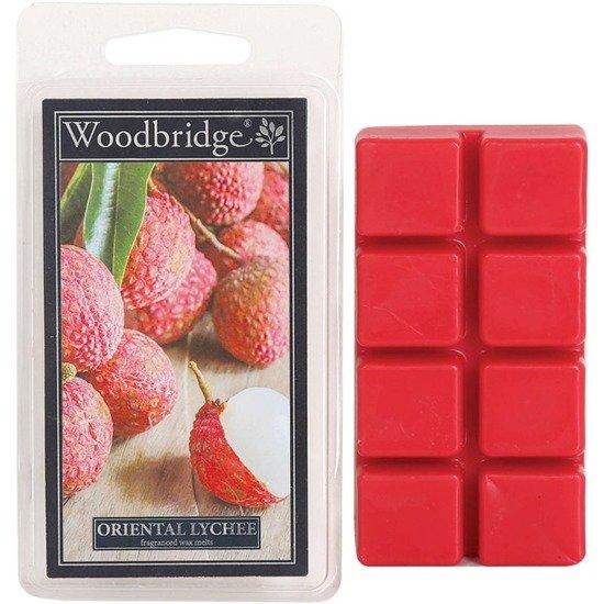 Woodbridge wosk zapachowy kostki 68 g - Oriental Lychee